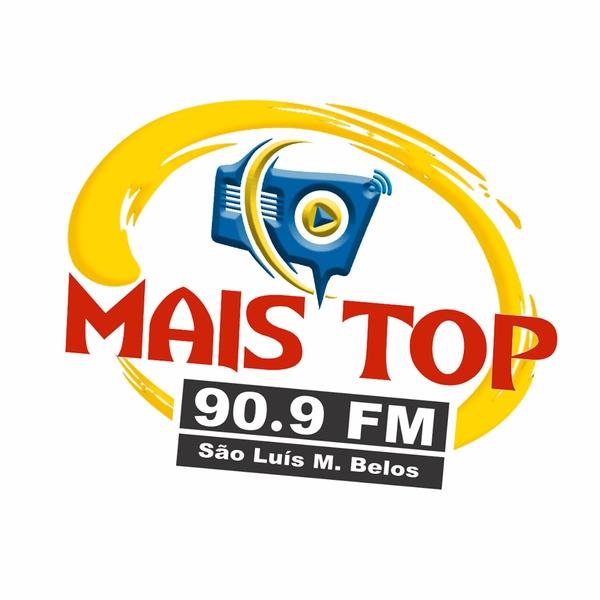 Rádio Mais Top 90.9 FM