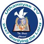 Uthamiyae FM Logo