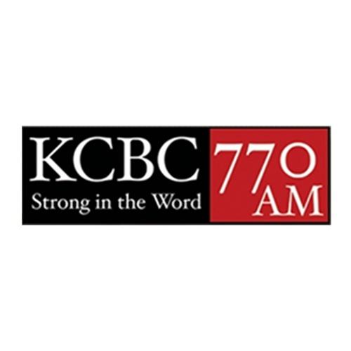 KCBC 770 AM - KCBC