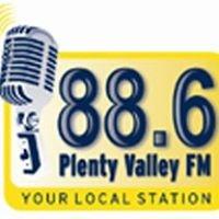 Plenty Valley FM 88.6