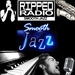 Ripped Radio Smooth Jazz Logo