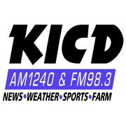 1240 KICD - KICD