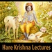 Hare Krishna Bhajan Logo