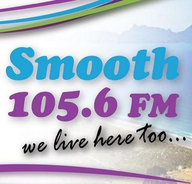Smooth 105.6 FM