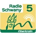 Radio Schwany - Oberkrain Radio Logo