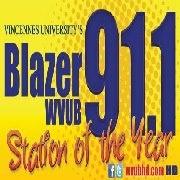 Blazer 91.1 - WVUB