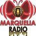 Marquelia Radio Logo