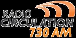 Radio Circulation 730 - CKAC - CFFD