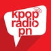 K-Pop Radio PN Logo