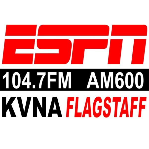 ESPN 104.7FM AM600 - KVNA