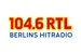104.6 RTL Logo