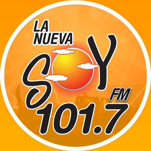 La Nueva Soy 101.7 - XHPR