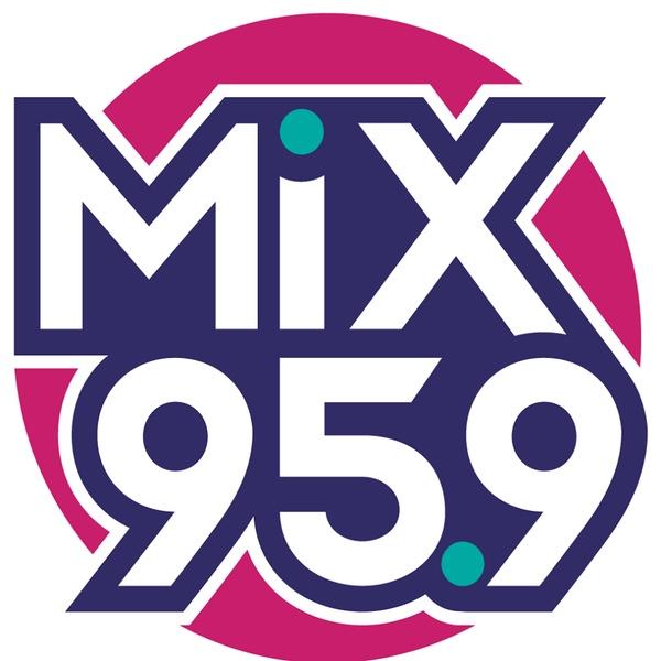 Mix 95.9 - WCNA