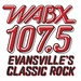 WABX Logo