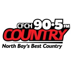 Country 90.5 - CFCH-FM