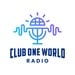 Club One World Logo