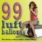 RadioGorilla - 99 Luftballons Logo