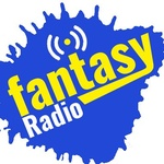 Fantasy Radio UK Logo