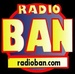 Radio Ban Logo