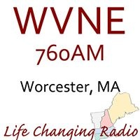Life Changing Radio - WVNE - AM 760/101.5 FM