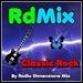RdMix Classic Rock Logo