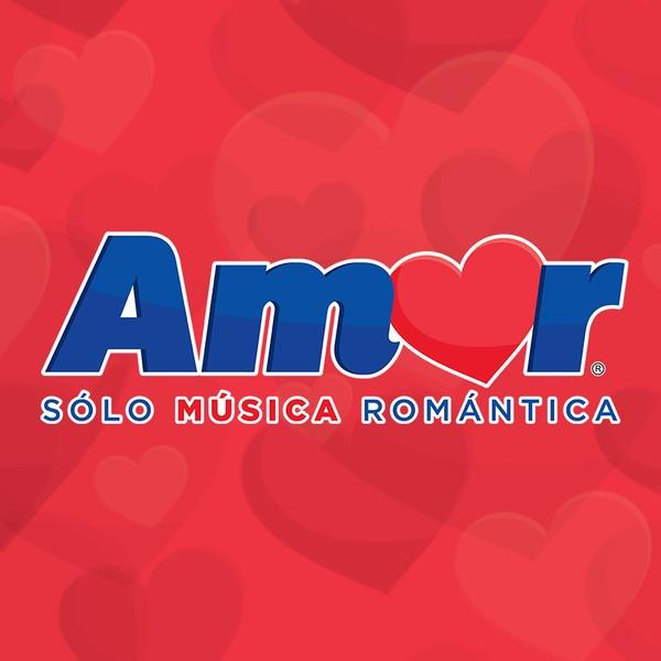 Amor FM - Amor Solo Pop