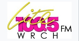 WRCH Lite 100.5 - WRCH