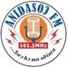 Anidaso FM Logo