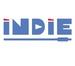 Rádio Cidade Indie Rock Logo