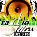 Radio Stilo24 Online Logo