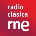 RNE - Radio Clásica Logo