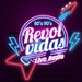 Revolvidas Retro Logo