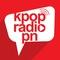 K-Pop Radio PN Logo