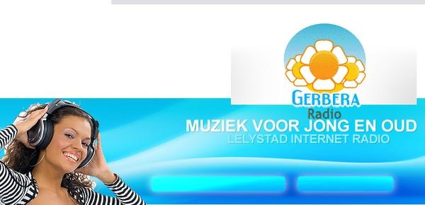 Gerbera Radio - 106.9 FM