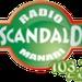 Radio Escandalo Logo