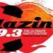 Blazin 993 Logo