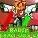 Rádio Conexão dos Crias Logo