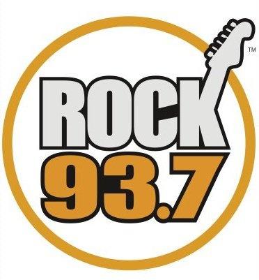 Rock 93.7 - WBXE