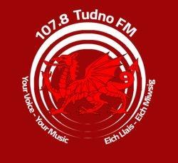 107.8 Tudno FM