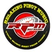 RPM NET RADIO Logo
