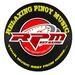 RPM NET RADIO Logo