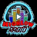 HighLow Radio Logo