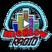 HighLow Radio Logo