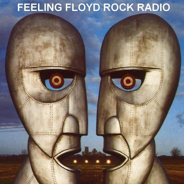 Feeling Floyd Rock Radio