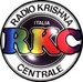 Radio Krishna Centrale - New Music Logo