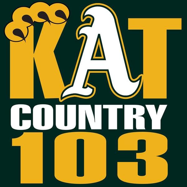 Kat Country 103.3 - KATM