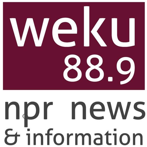 WEKU 88.9 - WEKP
