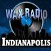 Wax Radio Indianapolis Logo