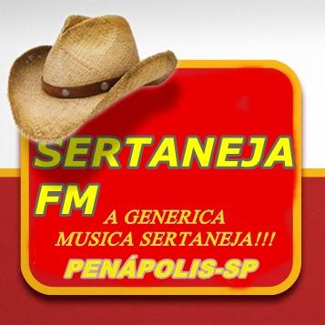 Sertaneja FM