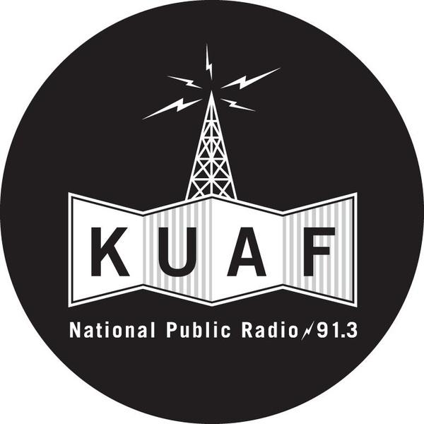 KUAF 3 - KUAF-HD3